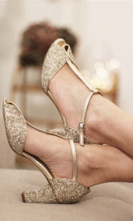 best service 1fa27 aed44 Shoes   Heel