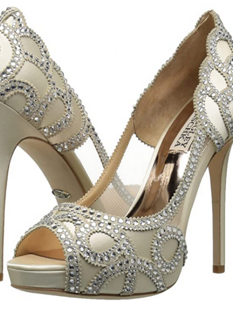 New Badgley Mischka Shoes For Sale in