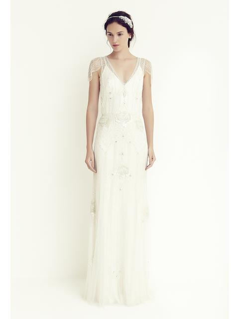 Jenny Packham 2012 Wedding Dresses