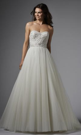 Wtoo Briana Gown 15746 4