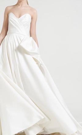 Jenny Yoo Charlotte Gown 10