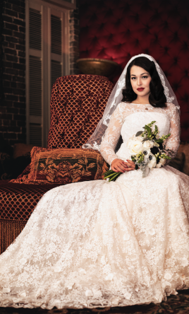 Preowned J Aton Couture Wedding Dresses