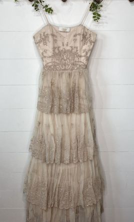 BHLDN Rosecliff Gown 2
