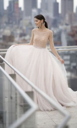 Maggie Sottero Fitzgerald Gown 6
