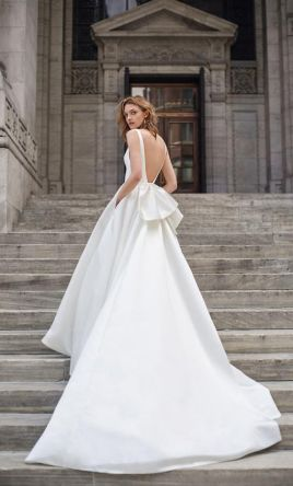 Monique Lhuillier BL19102