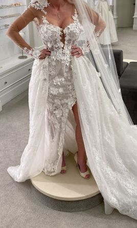 "Pnina Tornai Say Yes Episode ""2020"""