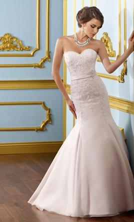 New Mori Lee 4902 Wedding Dress Size 18 539