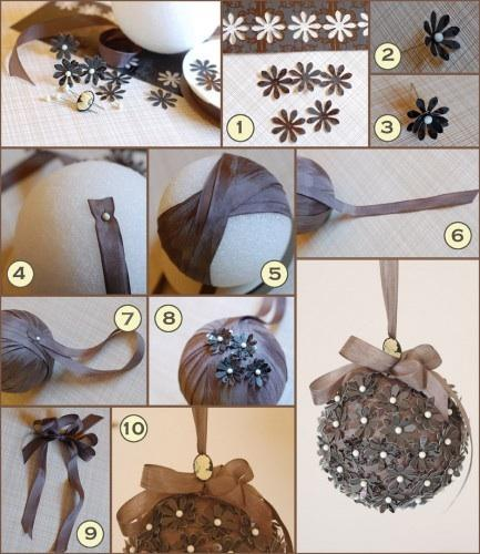 Diy wedding pomander once wed - Home decoration handmade ideas ...