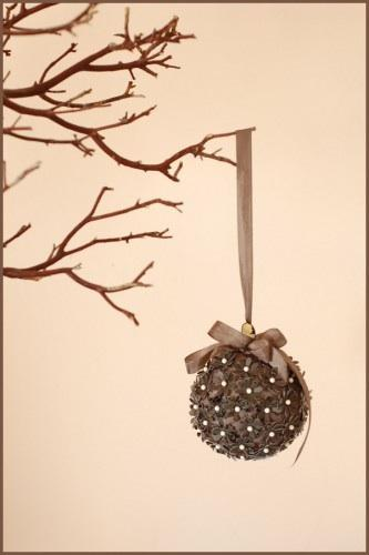 DIY Wedding Pomander