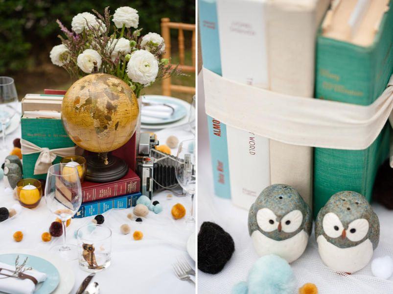 owl-wedding-ideas