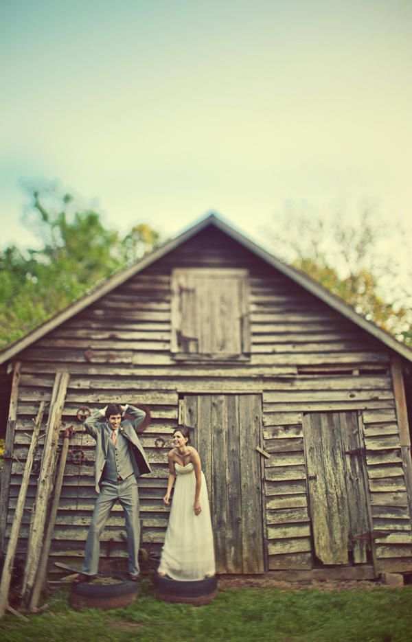 adorable-farm-weddings