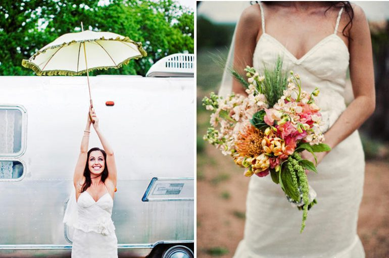 airstream wedding ideas