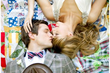 j crew wedding ideas