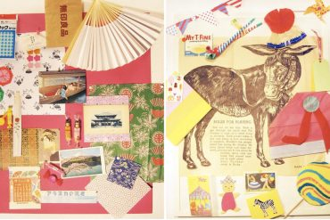 party inspiration boards