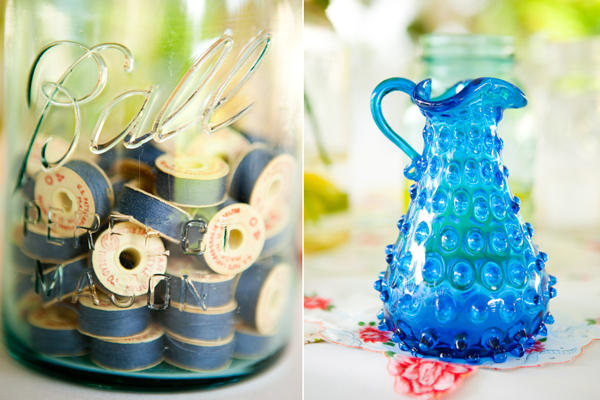 quirky wedding ideas