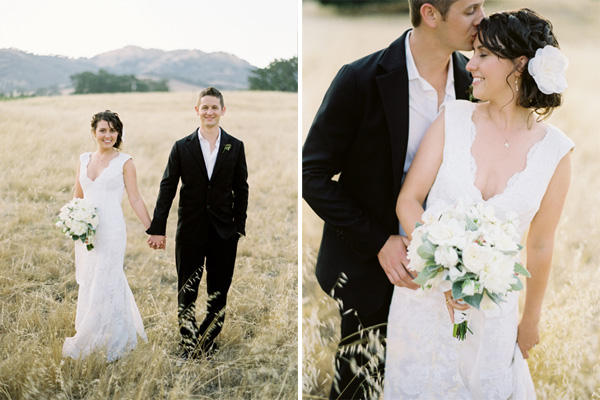 wheat wedding ideas