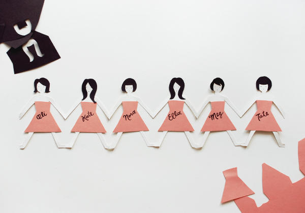 paper-doll-chain