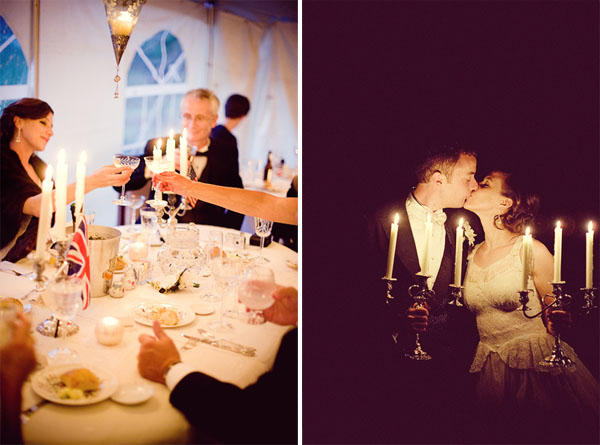 vintagelaceweddingdressideas Photography by Jessica Johnston