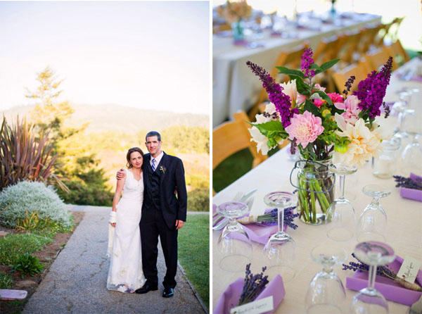 organic-wedding-centerpieces