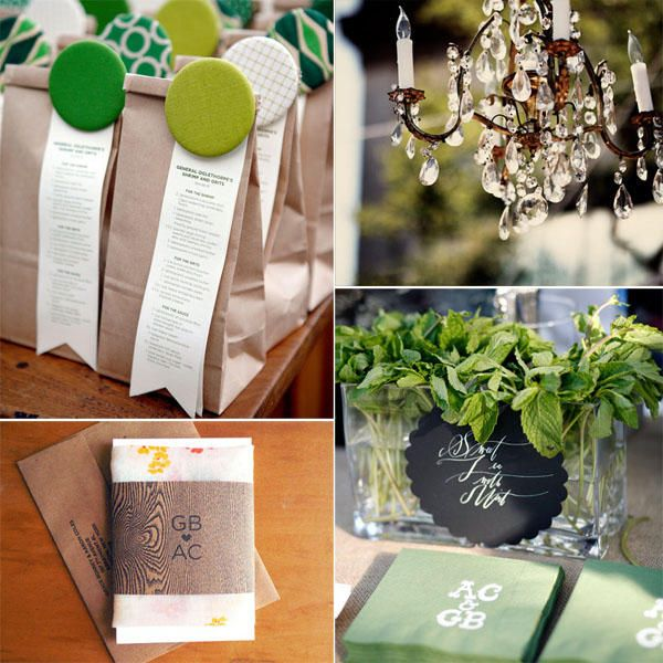 savannah wedding ideas