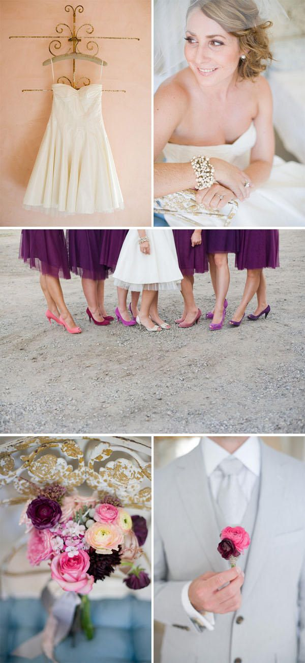 pink wedding ideas1