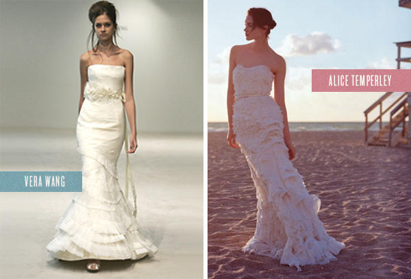 used wedding dress 2