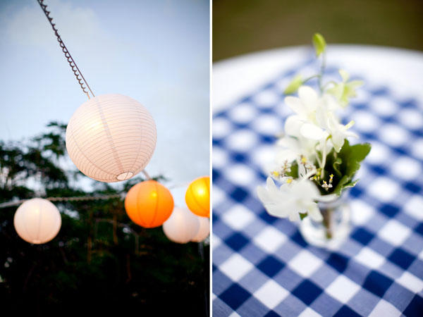 gingham-wedding-ideas