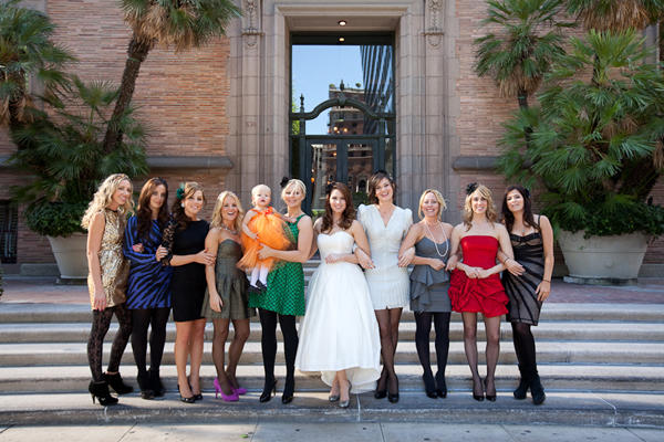 different-bridesmaid-dresses