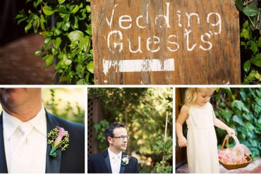 california wedding ideas