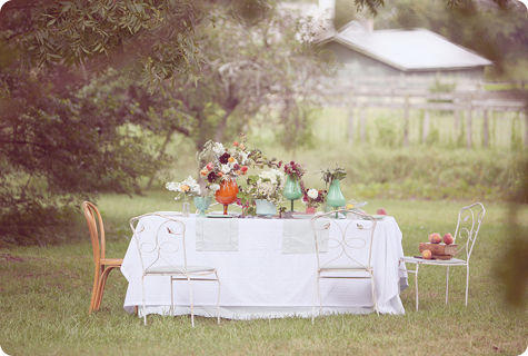 diy farm wedding ideas