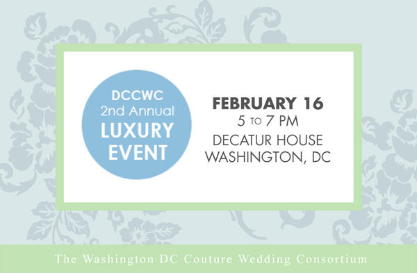 The DC Wedding Consortium