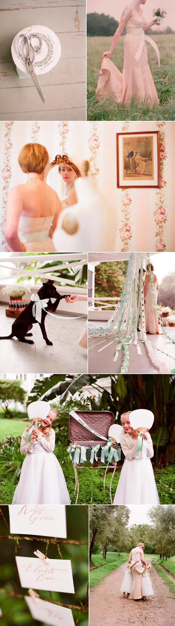Playful Wedding Ideas