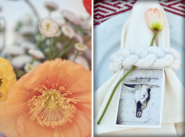 desert place cards