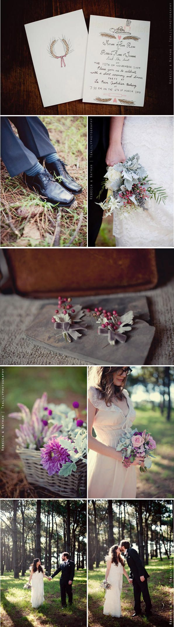 diy australia wedding