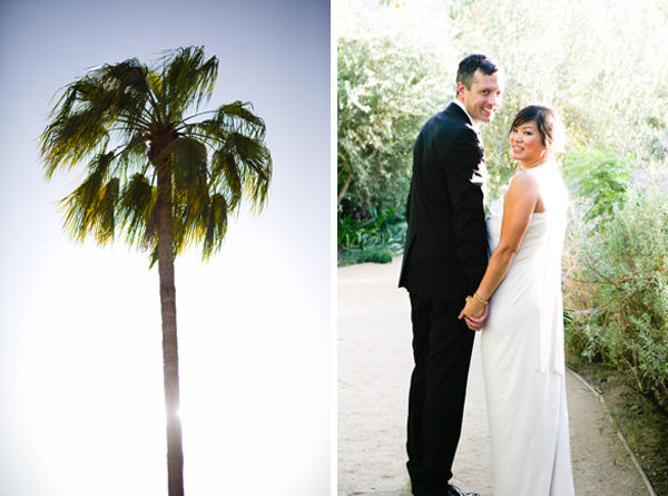 Palm Springs Wedding III