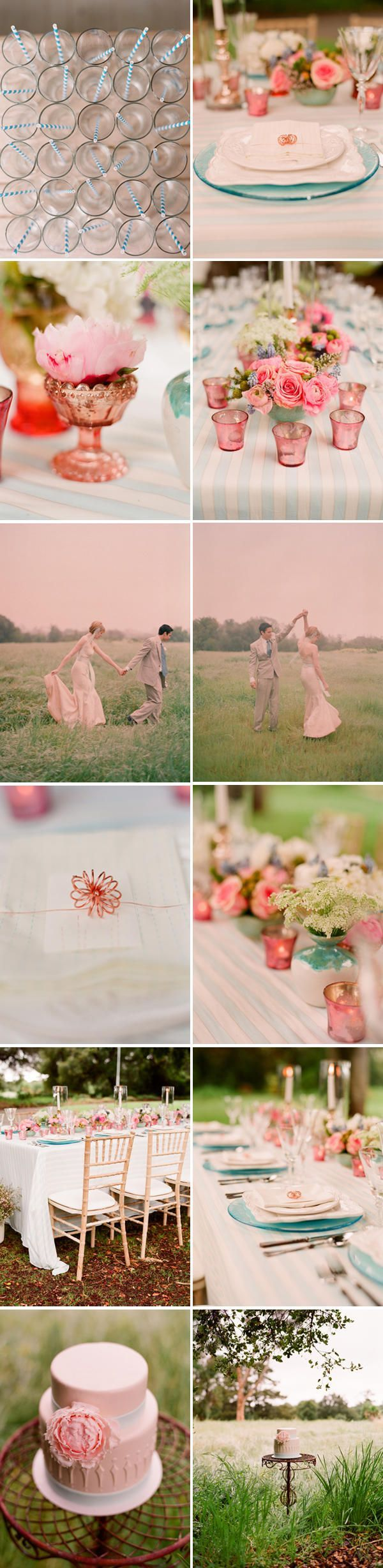 Playful Wedding Ideas III