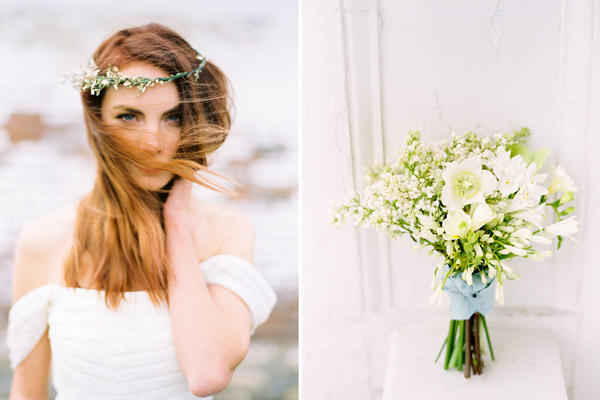Flowers in her hair once wed flowers in her hair junglespirit Images