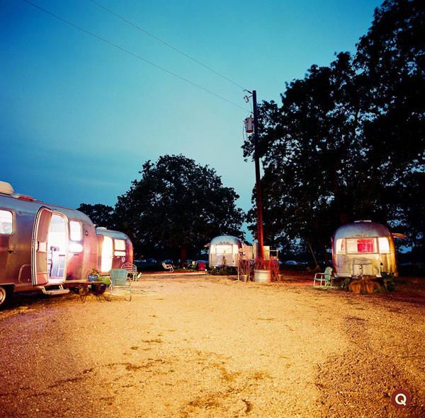 airstream wedding