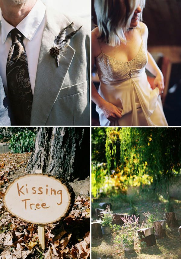 outdoor ceremony ideas