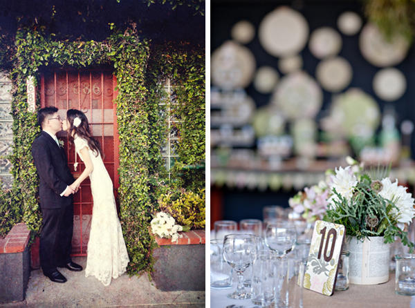 smoge shoppe wedding ideas
