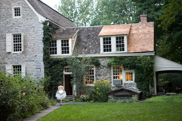 upstate new york wedding estate