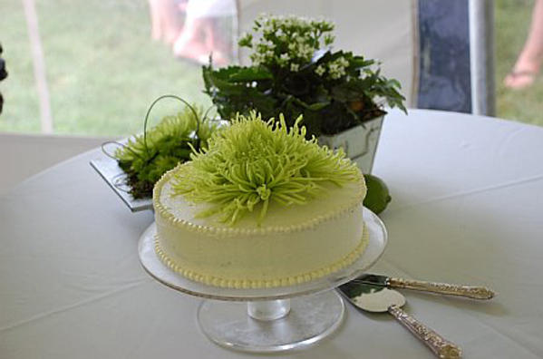 vegan wedding cake ideas