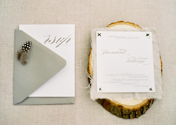 A Forest Wedding Tablescape Ii Once Wed