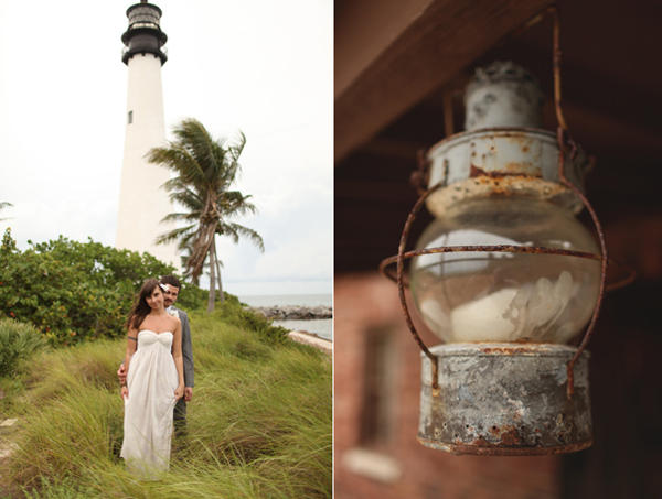 Lighthouse Wedding Ideas