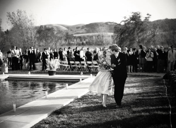 Processional Wedding Ideas