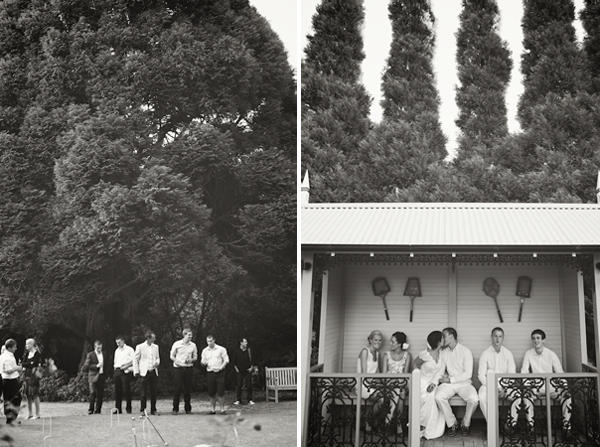 Tennis Wedding Ideas