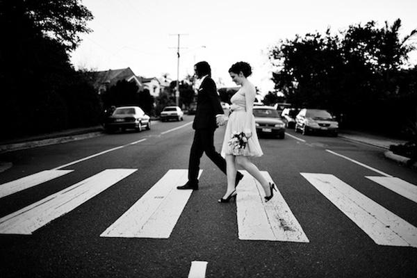 Beatles Wedding Ideas