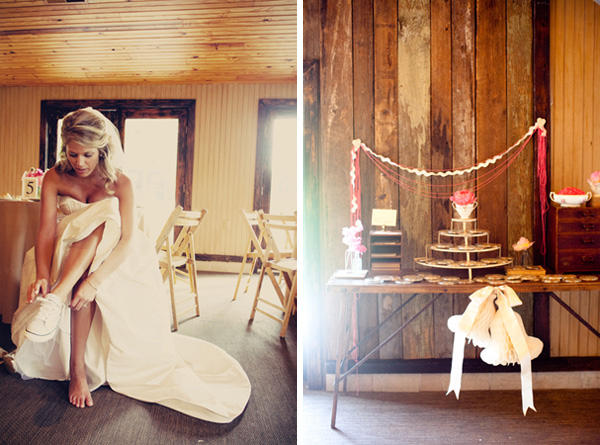 Vintage Wedding Bells