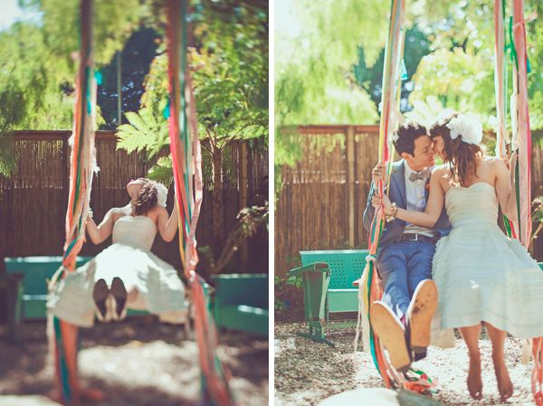 1 Backyard Wedding Ideas