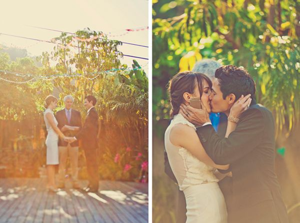 Los Angeles Wedding Ideas